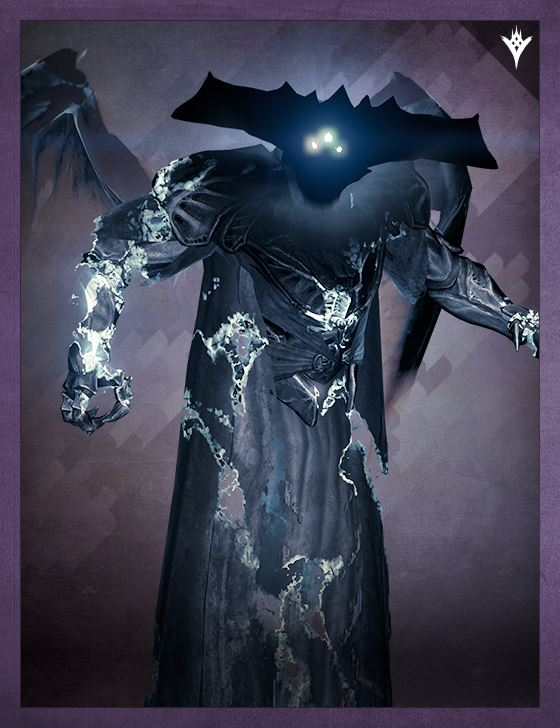 Echo of Oryx - Exalted Hive Grimoire - Destiny Tracker Database
