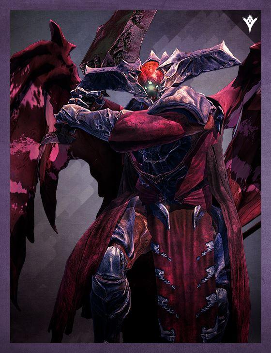 Oryx: Rebuked