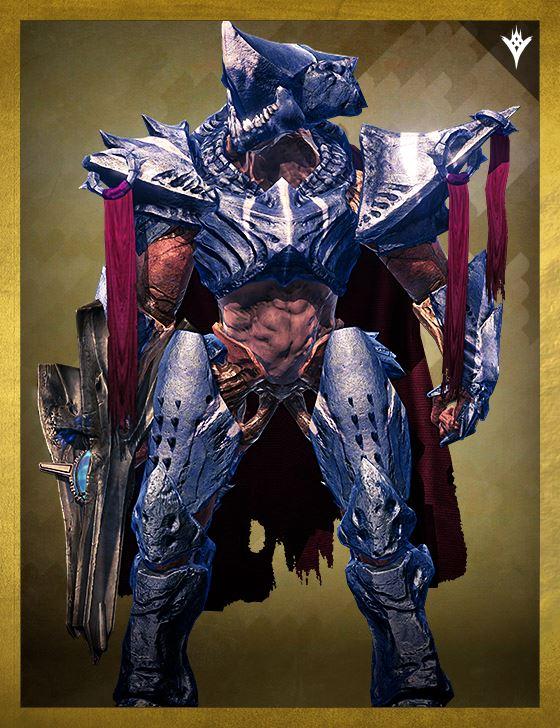 The Warpriest