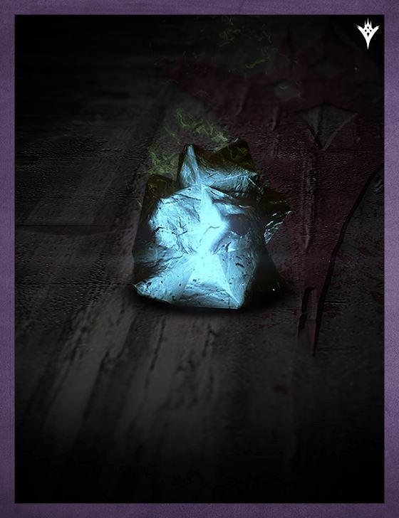 XLVI: The Gift Mast
