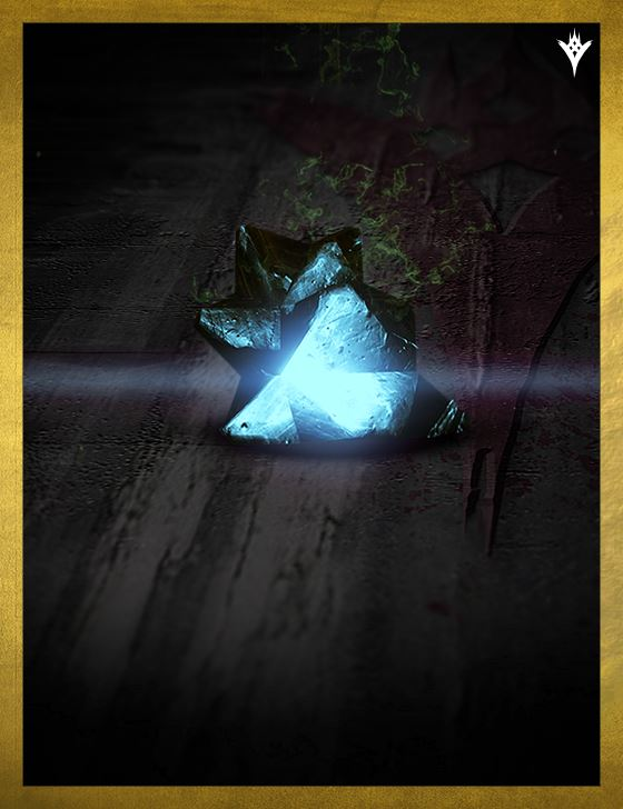 XLVII: Apocalypse Refrains