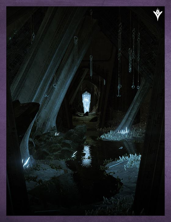 Destiny: The Taken King - Calcified Fragments locations ...