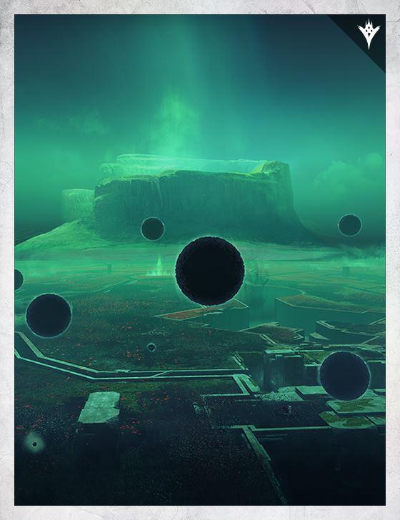 The Taken War: Mars