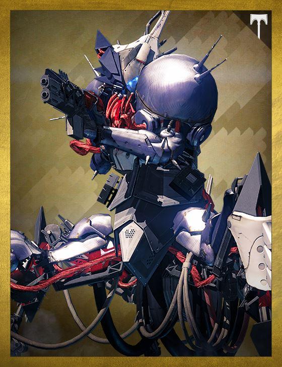 Aksis, Archon Prime