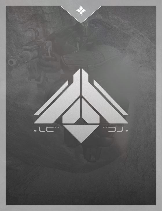 Cabal Arsenal's Page Card