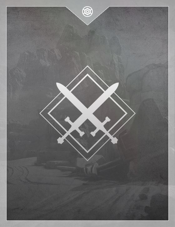 Crucible Arenas's Page Card