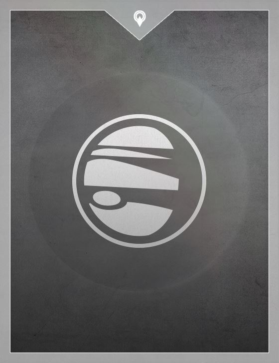 Jupiter's Page Card