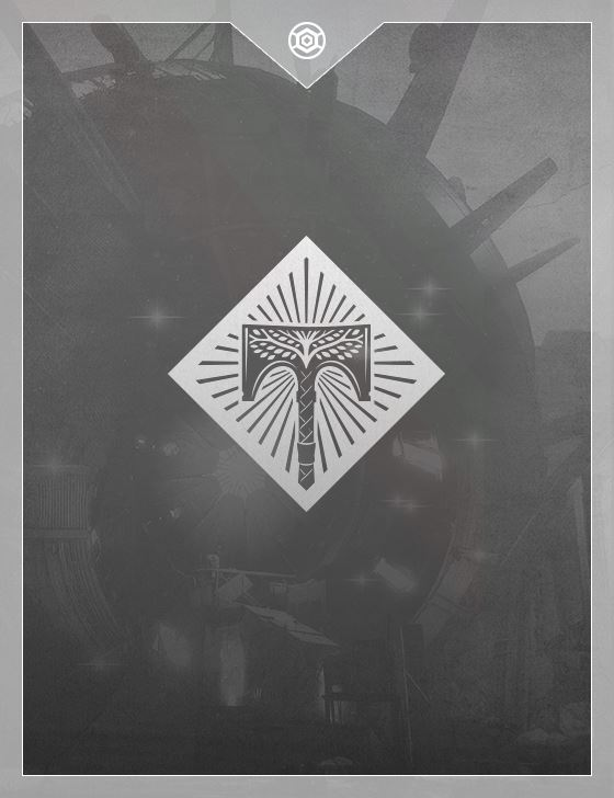 Rise of Iron's Page Card