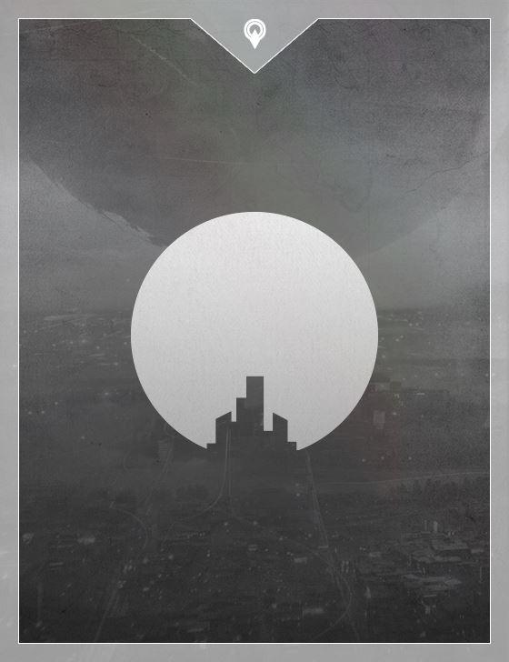 La Città's Page Card