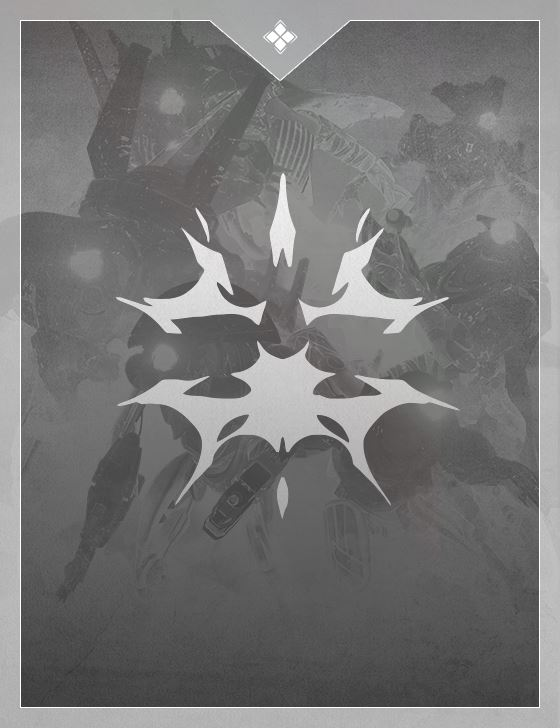 The Taken's Page Card