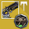 Bad Juju and Dragonsbane's Icon