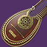 The Damned Lute's Icon