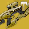 Vex Mythoclast's Icon