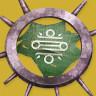 The Elder Cipher's Icon