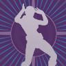 Challenge Dance's Icon