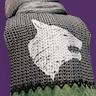 Iron Camelot Cloak's Icon