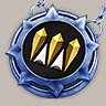 Shattered Tech-Witch Brooch's Icon
