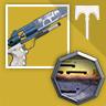 Trespasser and Fallen Assassin's Icon