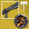 Invective and Storm's Reproach's Icon