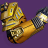 Immanent War Gauntlets's Icon
