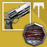 Hawkmoon and Carrion's Icon