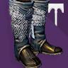 Iron Saga Boots's Icon