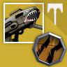 Dragon's Breath and Tigershark's Icon