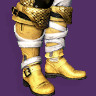 Boots of the Exile's Icon