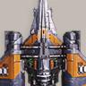 Arcadia Class Jumpship's Icon
