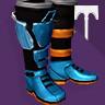 Raku Poltergeist 2.0's Icon