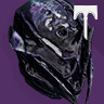 Harrowed Darkhollow Mask's Icon