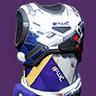 Infinite Lines Vest's Icon