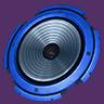 Aquarian Horn's Icon