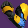 Bright Gauntlets's Icon
