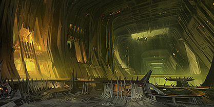 Dreadnaught, Rings of Saturn's Icon