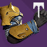 Iron Saga Gauntlets's Icon
