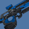 Primed Midnight SR5's Icon