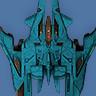CX20 Slipper Misfit's Icon