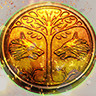 Medallion Redeemed's Icon