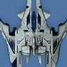 EX21 Slipper Misfit's Icon