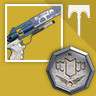 Trespasser and Crucible Assassin's Icon