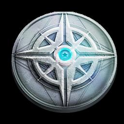 Silver's Icon