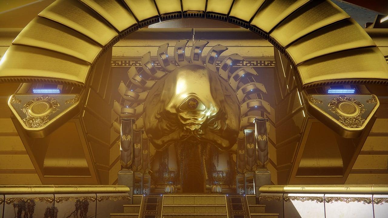Destiny 2 : le mode Prestige du Raid Léviathan disponible mardi 18 octobre