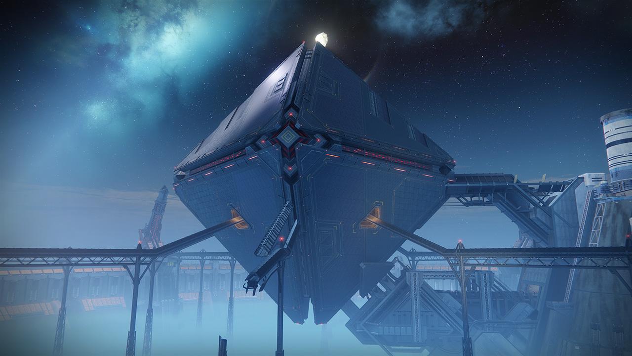 Destiny Nightfall Report