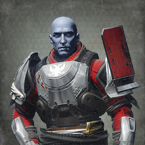 Titan Vanguard's Icon