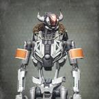 Crucible Quartermaster's Icon