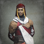 New Monarchy Vendor's Icon