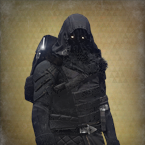 Xûr, Agent of the Nine's Icon