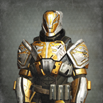 Iron Banner Reputation's Icon