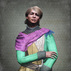 Guardian Outfitter's Icon